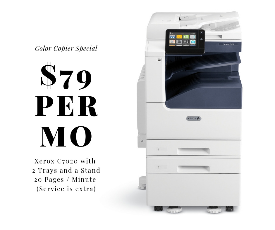 Color-Copier